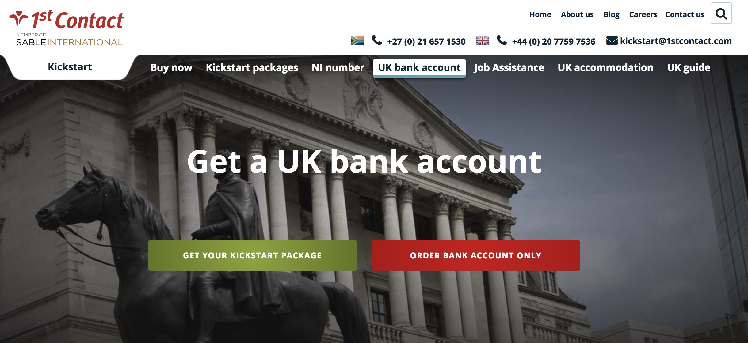 How to open a bank account online in the UK (even without proof of