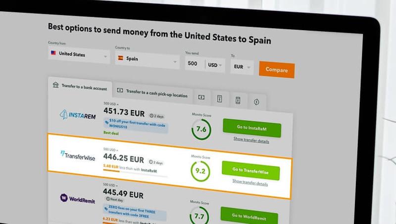 Ways To Send Money Overseas 0 Fee